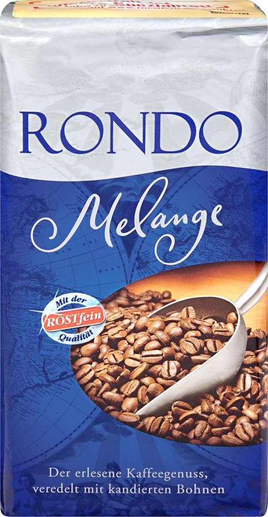 Abbildung des Sortimentsartikels Rondo Rondo Melange 500g