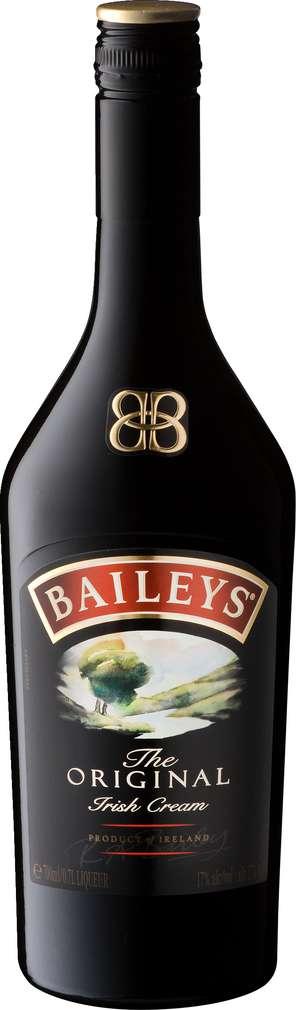 Abbildung des Sortimentsartikels Baileys Irish Cream 0,7l