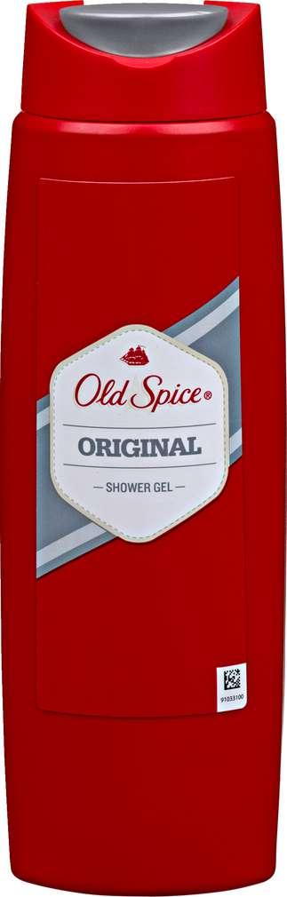 Abbildung des Sortimentsartikels Old Spice Duschgel 250ml