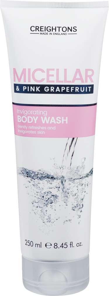Abbildung des Sortimentsartikels Creightons Body Wash Micella 250ml