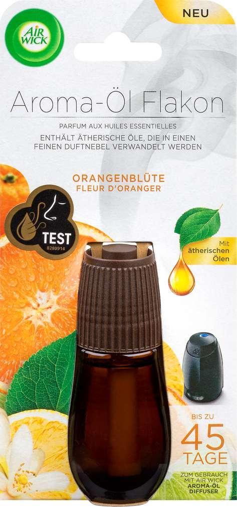 Abbildung des Sortimentsartikels Airwick Diffuser Lufterfrischer Orangenblüte 1 Stück