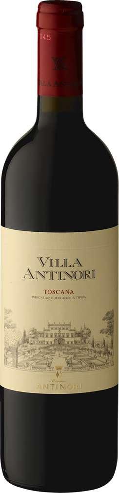 Abbildung des Sortimentsartikels Villa Antinori Toscana IGT 0,75l
