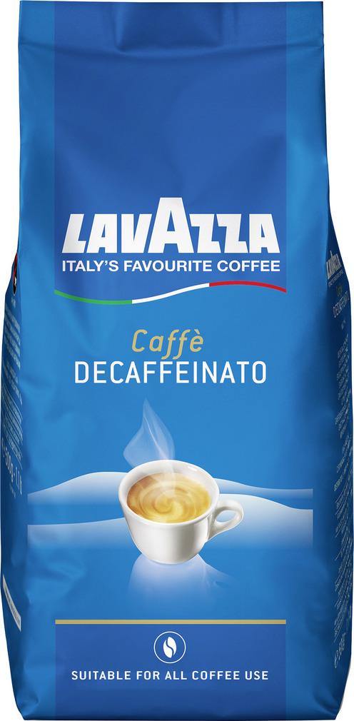 Abbildung des Sortimentsartikels Lavazza Caffé Decaffeinato 500g