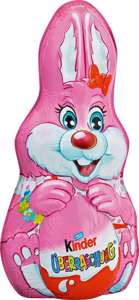 Abbildung des Sortimentsartikels Ferrero Harry Hase Mit Ü-Ei für Mädchen 75g