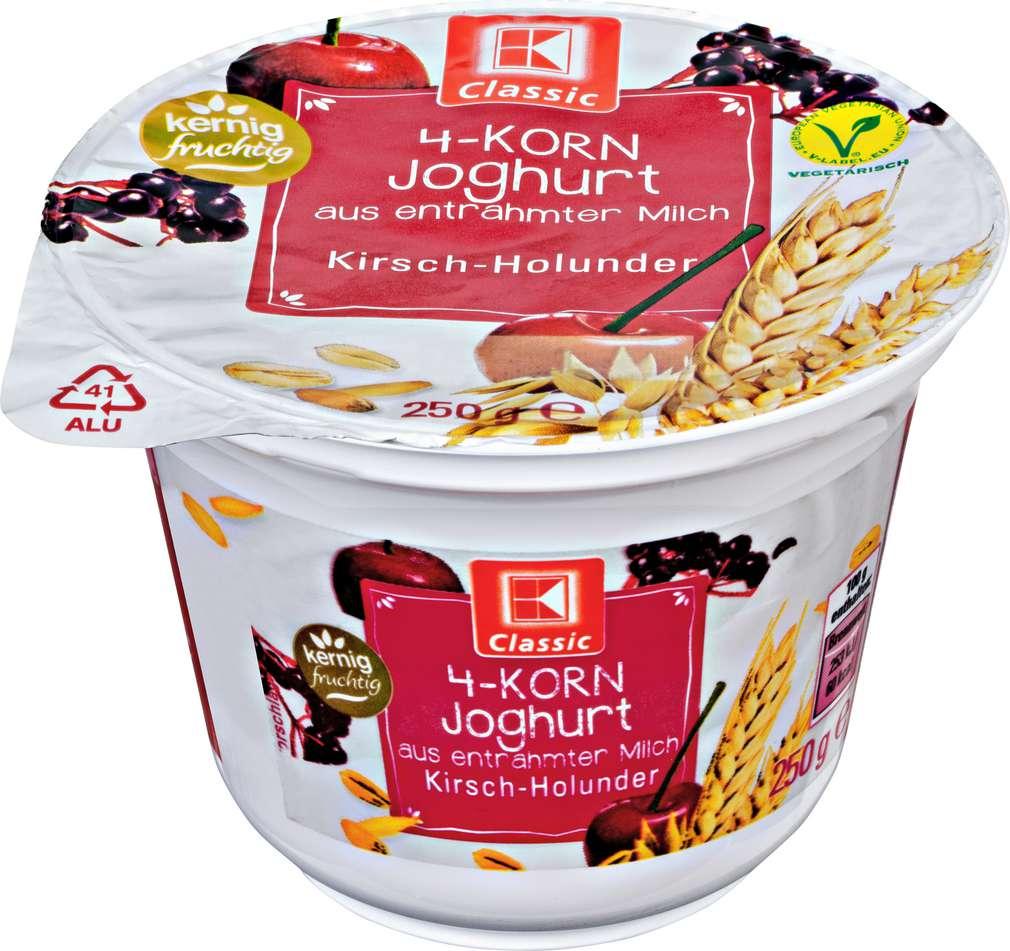 K Classic Gunstige Lebensmittel Mit Markenqualitat Kaufland