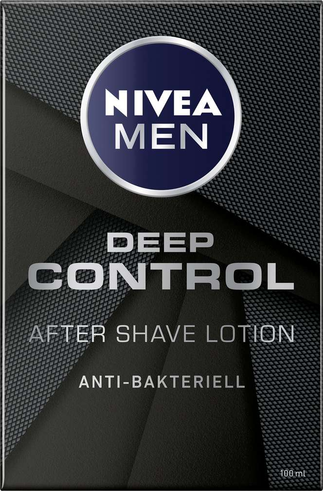 Abbildung des Sortimentsartikels Nivea Men After Shave Lotion Deep Comfort 100ml