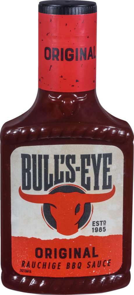 Abbildung des Sortimentsartikels Bull's Eye Original BBQ Sauce 300ml