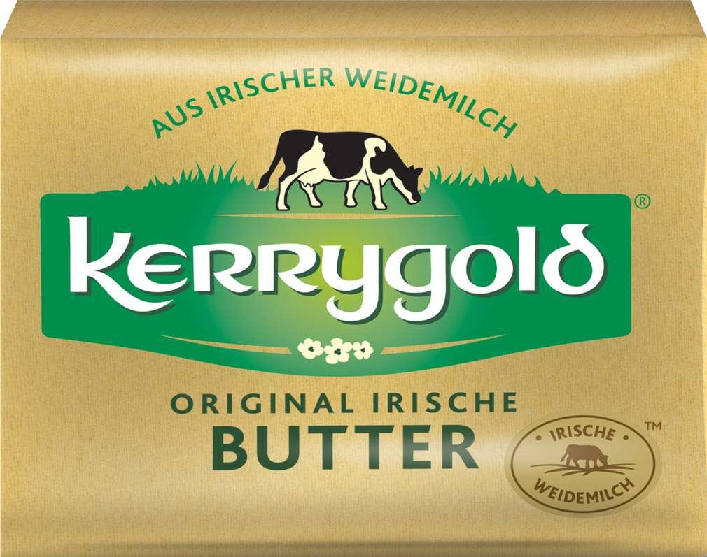 Abbildung des Sortimentsartikels Kerrygold Original irische Butter 250g