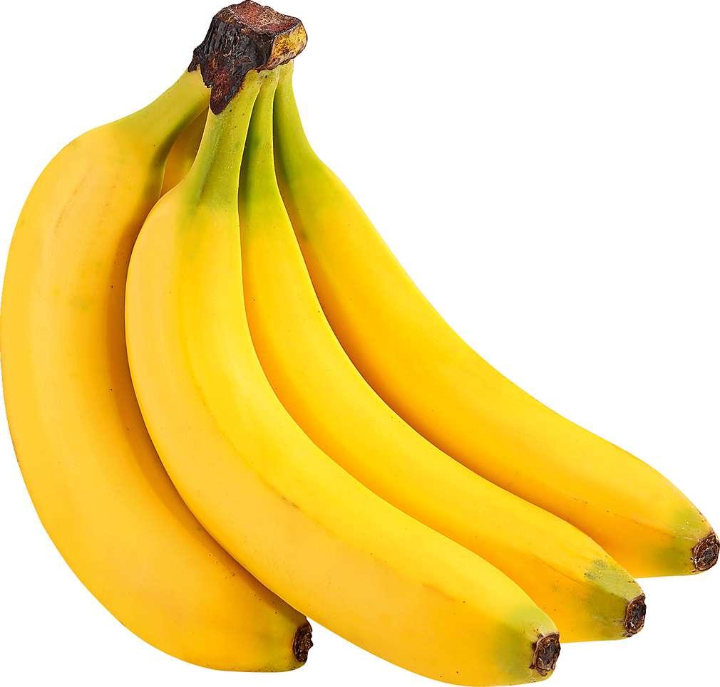 Abbildung des Sortimentsartikels K-Bio Bananen
