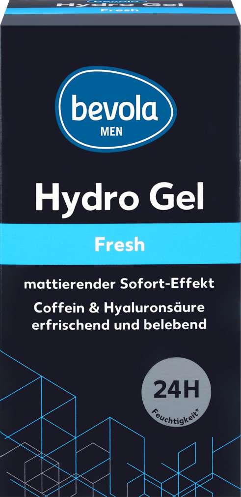 Abbildung des Sortimentsartikels Bevola Hydro Gel Fresh 50ml