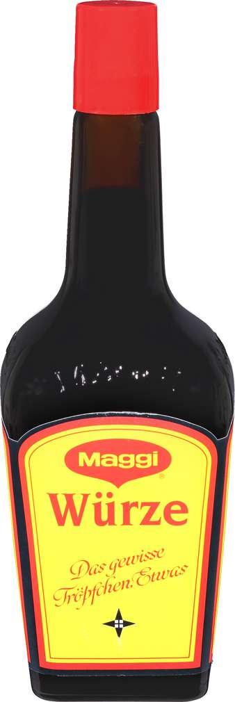 Abbildung des Sortimentsartikels Maggi Maggi Würze 1000g