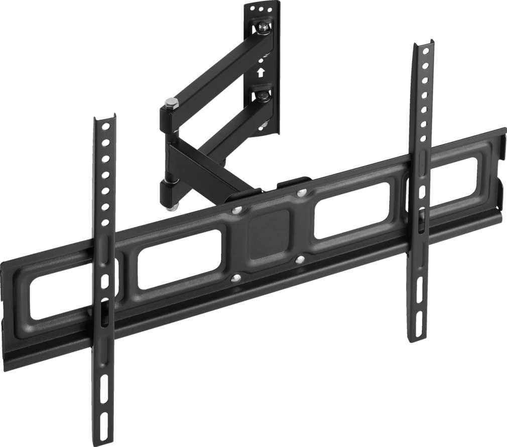 Abbildung des Sortimentsartikels Switch On LED-TV-Wandhalterung neigbar /schwenkbar