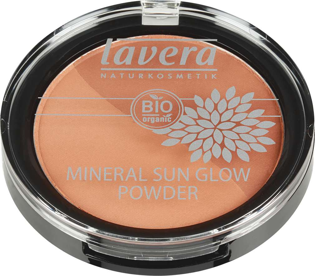 Abbildung des Sortimentsartikels Lavera Mineral Sun Glow Powder Stück