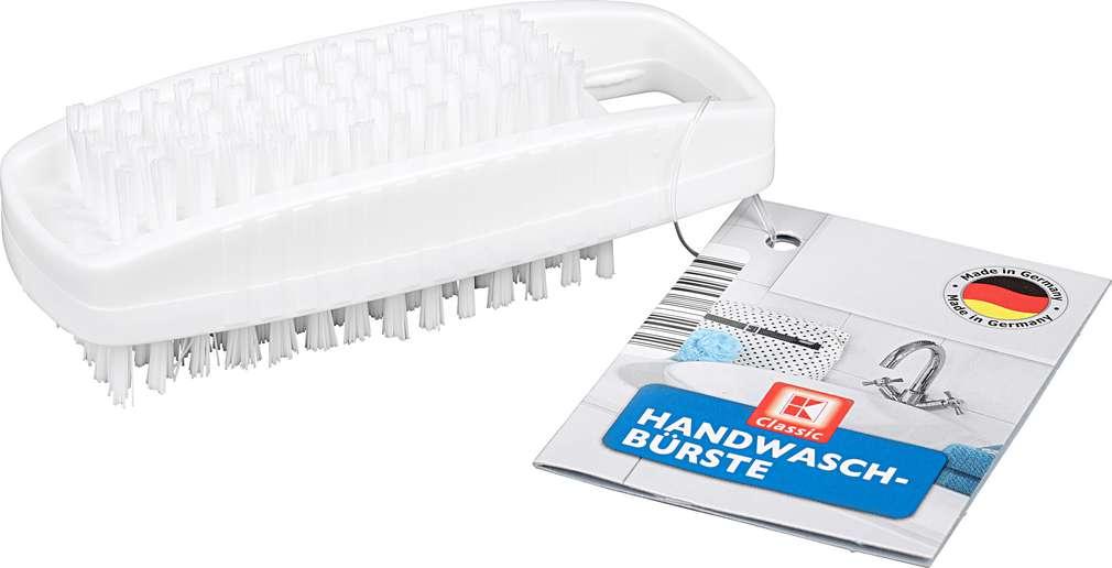 Abbildung des Sortimentsartikels K-Classic Handwaschbürste