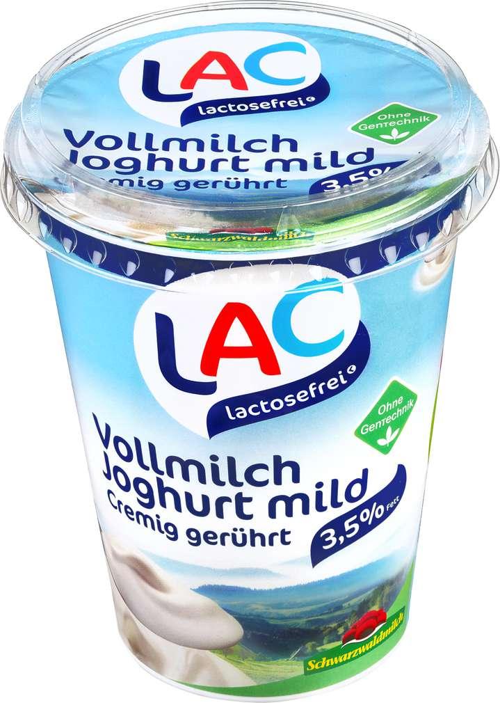 Abbildung des Sortimentsartikels Schwarzwaldmilch Joghurt 3,5%F.,natur 400g