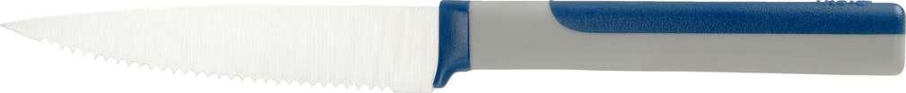 Abbildung des Sortimentsartikels Tasty Küchenmesser 11,5cm gezahnt