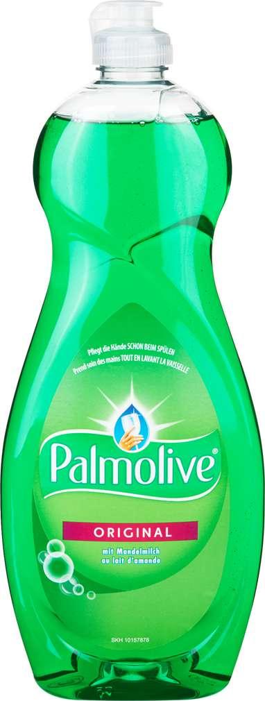 Abbildung des Sortimentsartikels Palmolive Geschirrspülmittel Original 750ml