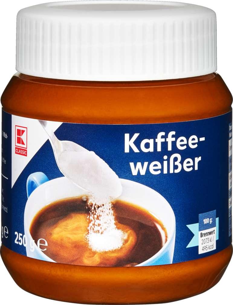 Abbildung des Sortimentsartikels K-Classic Kaffeeweißer 250g