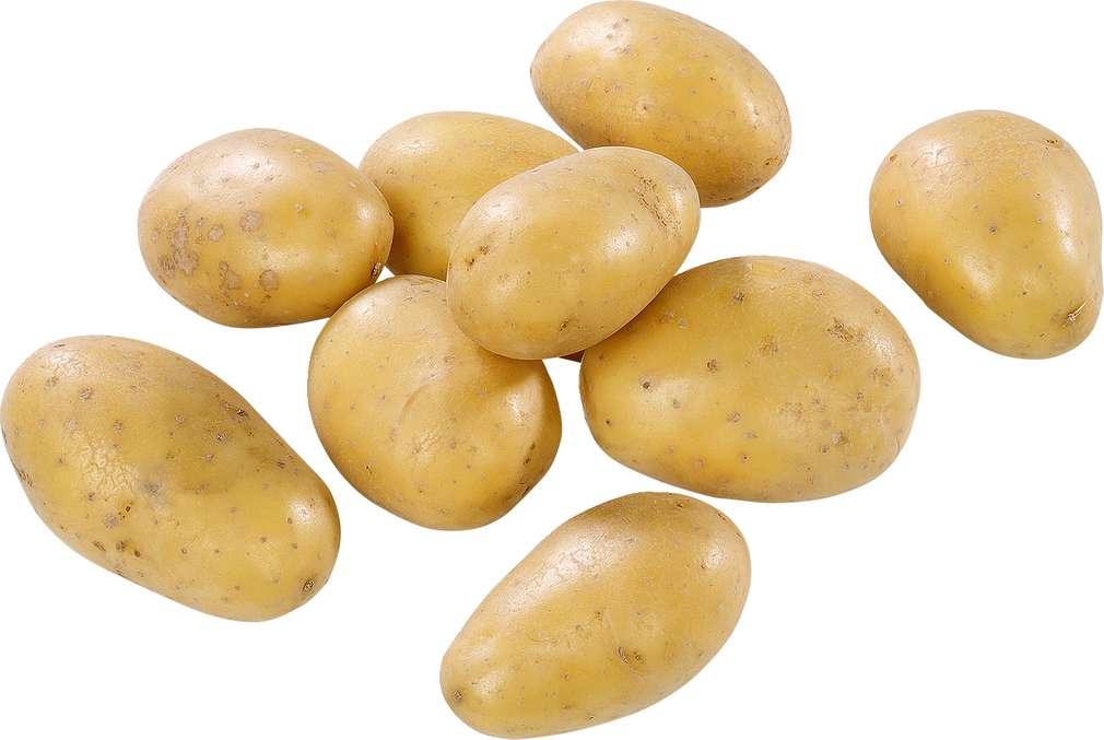 Abbildung des Sortimentsartikels K-Bio Kartoffeln