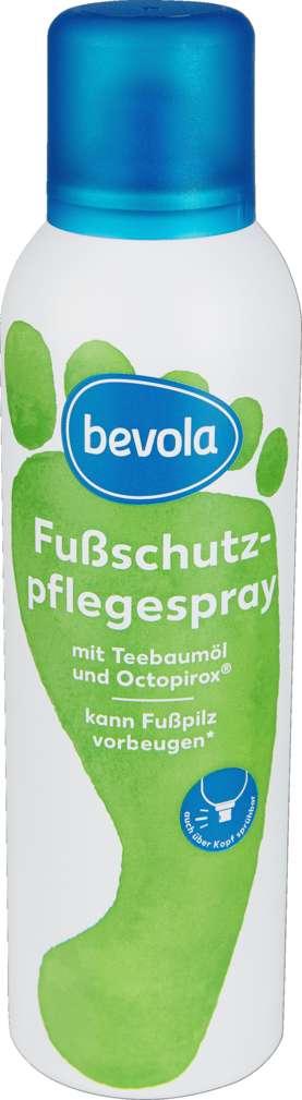 Abbildung des Sortimentsartikels Bevola Fußschutzpflegespray 200ml