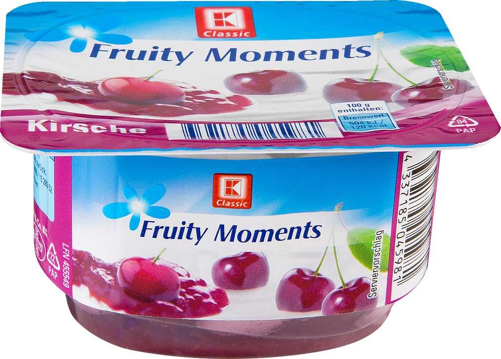 Abbildung des Sortimentsartikels K-Classic Fruity Moments Kirsche 125g