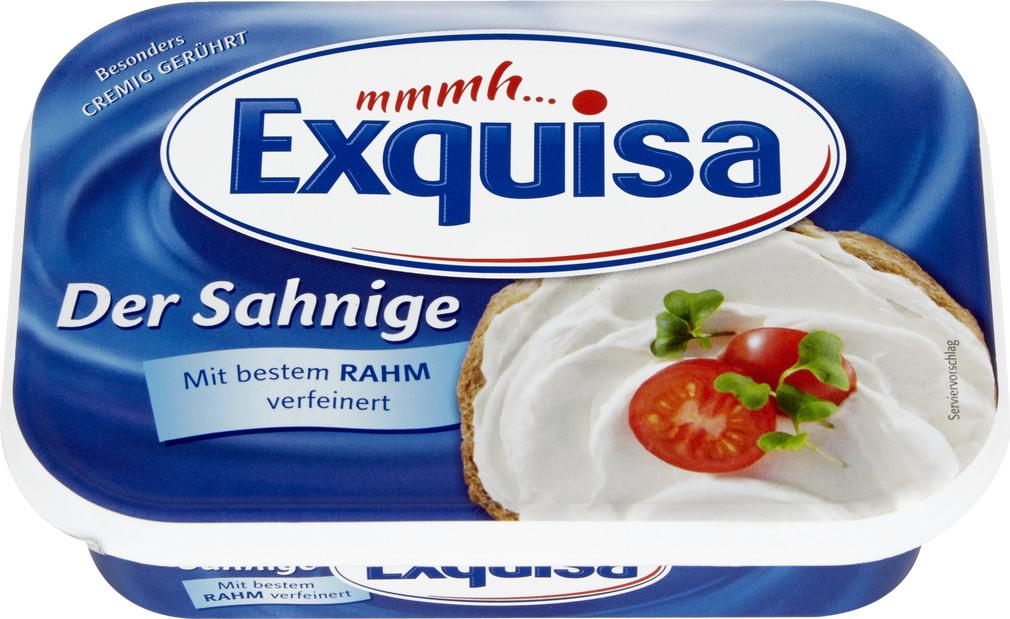 Abbildung des Sortimentsartikels Exquisa Der Sahnige 200g