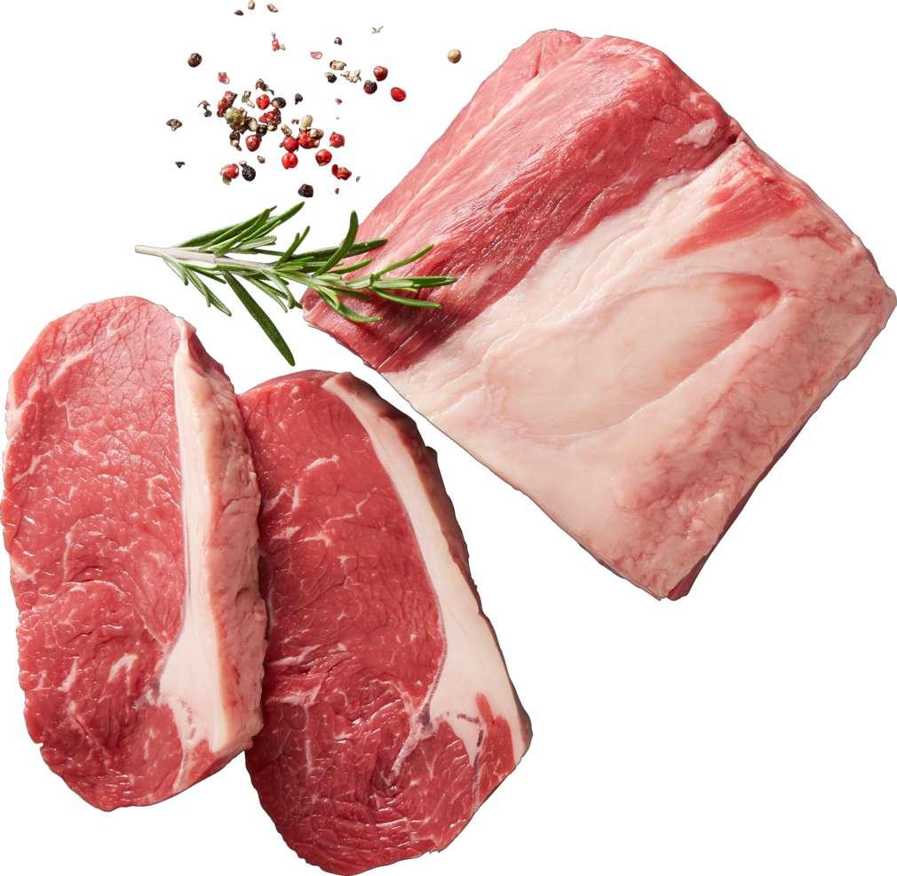 Abbildung des Sortimentsartikels Wertschätze US Black Angus Beef Roastbeef