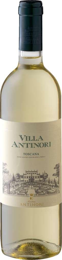 Abbildung des Sortimentsartikels Villa Antinori Vino Bianco IGT 0,75l