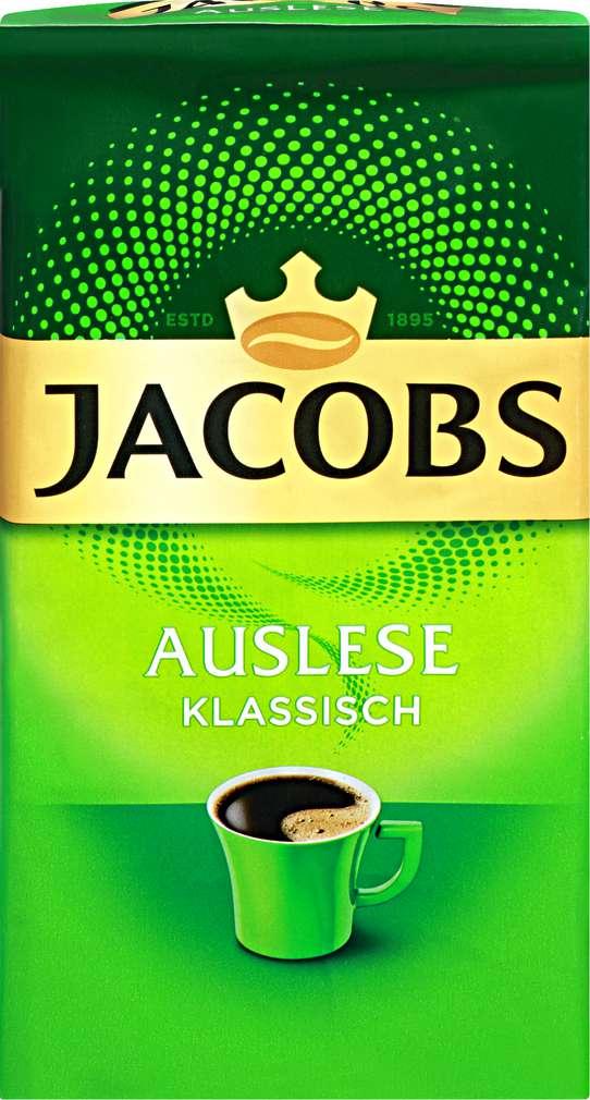 Abbildung des Sortimentsartikels Jacobs Auslese Auslese Klassisch 500g