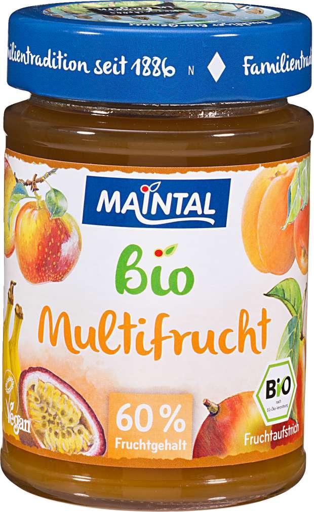 Abbildung des Sortimentsartikels Maintal Multifrucht 210g