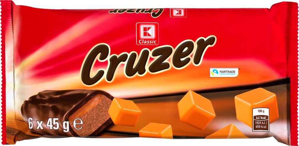 Abbildung des Sortimentsartikels K-Classic Cruzer 6x45g