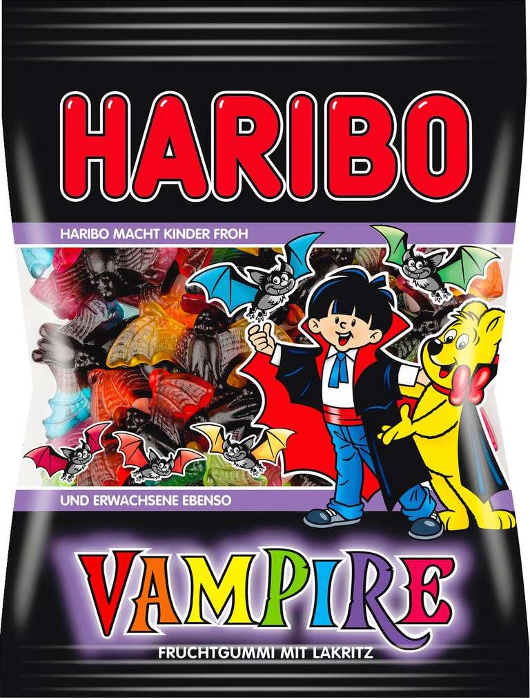 Abbildung des Sortimentsartikels Haribo Vampire 200g