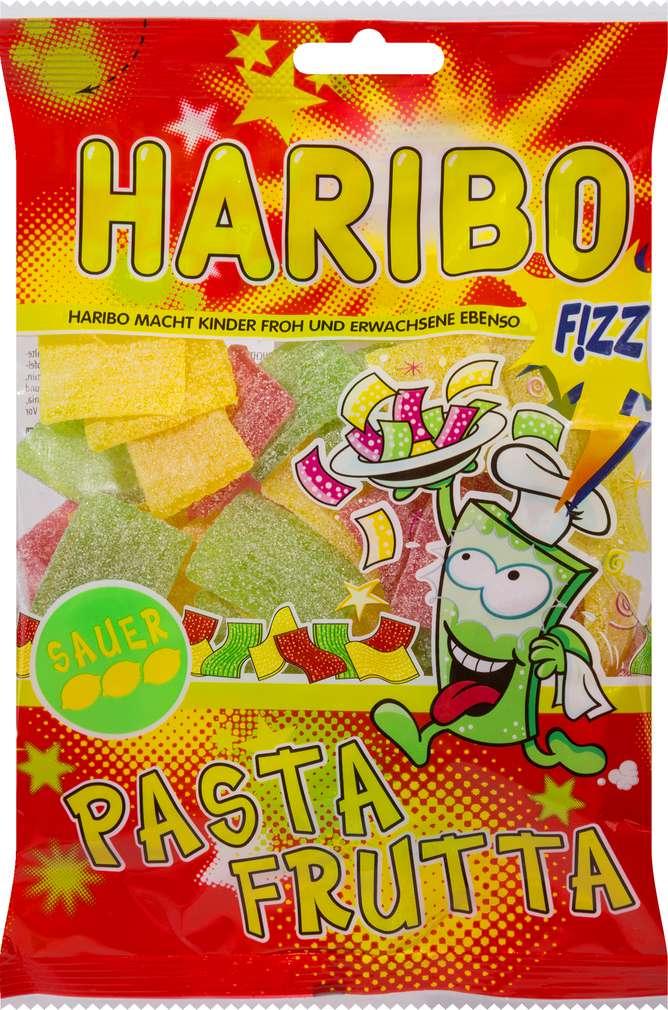 Abbildung des Sortimentsartikels Haribo Pasta-Frutta 175g