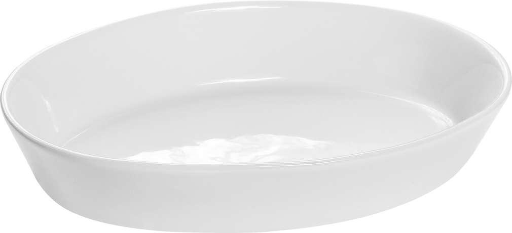 Abbildung des Sortimentsartikels K-Classic Auflaufform Keramik oval
