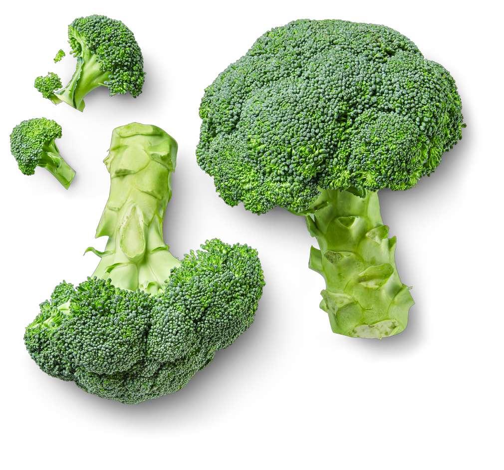 Abbildung des Sortimentsartikels  Bio Broccoli