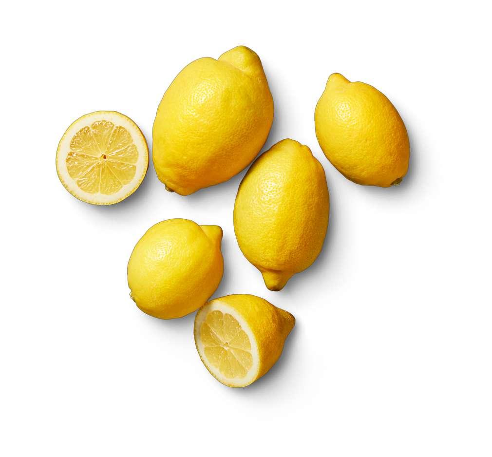 Abbildung des Sortimentsartikels K-Bio Zitronen
