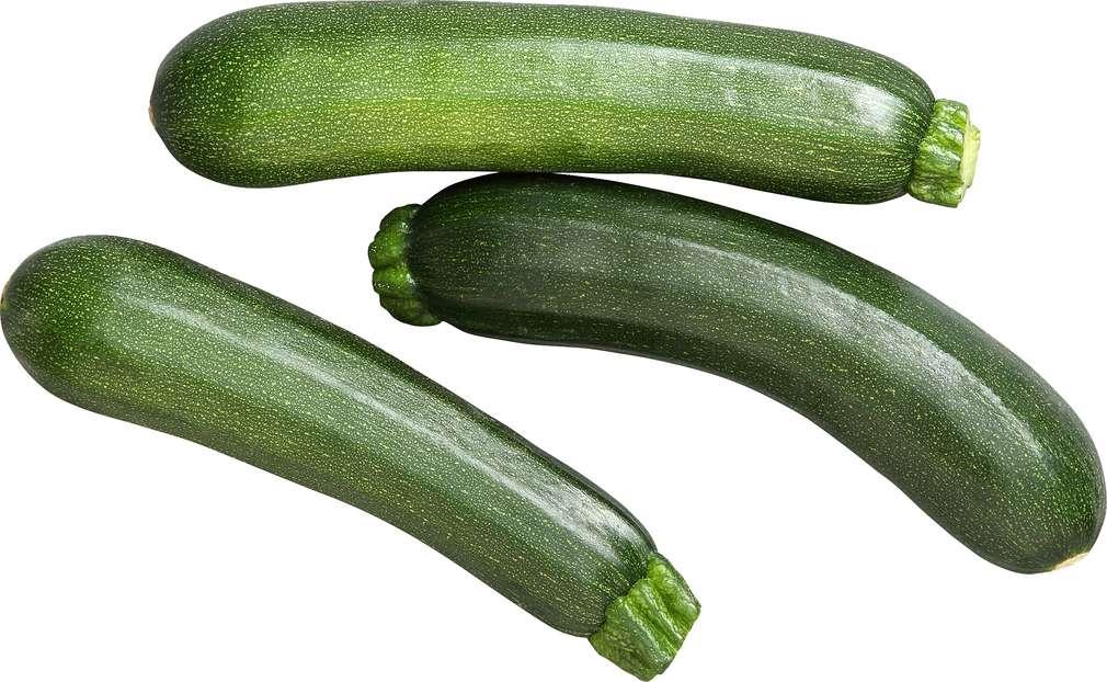 Abbildung des Sortimentsartikels K-Bio Zucchini
