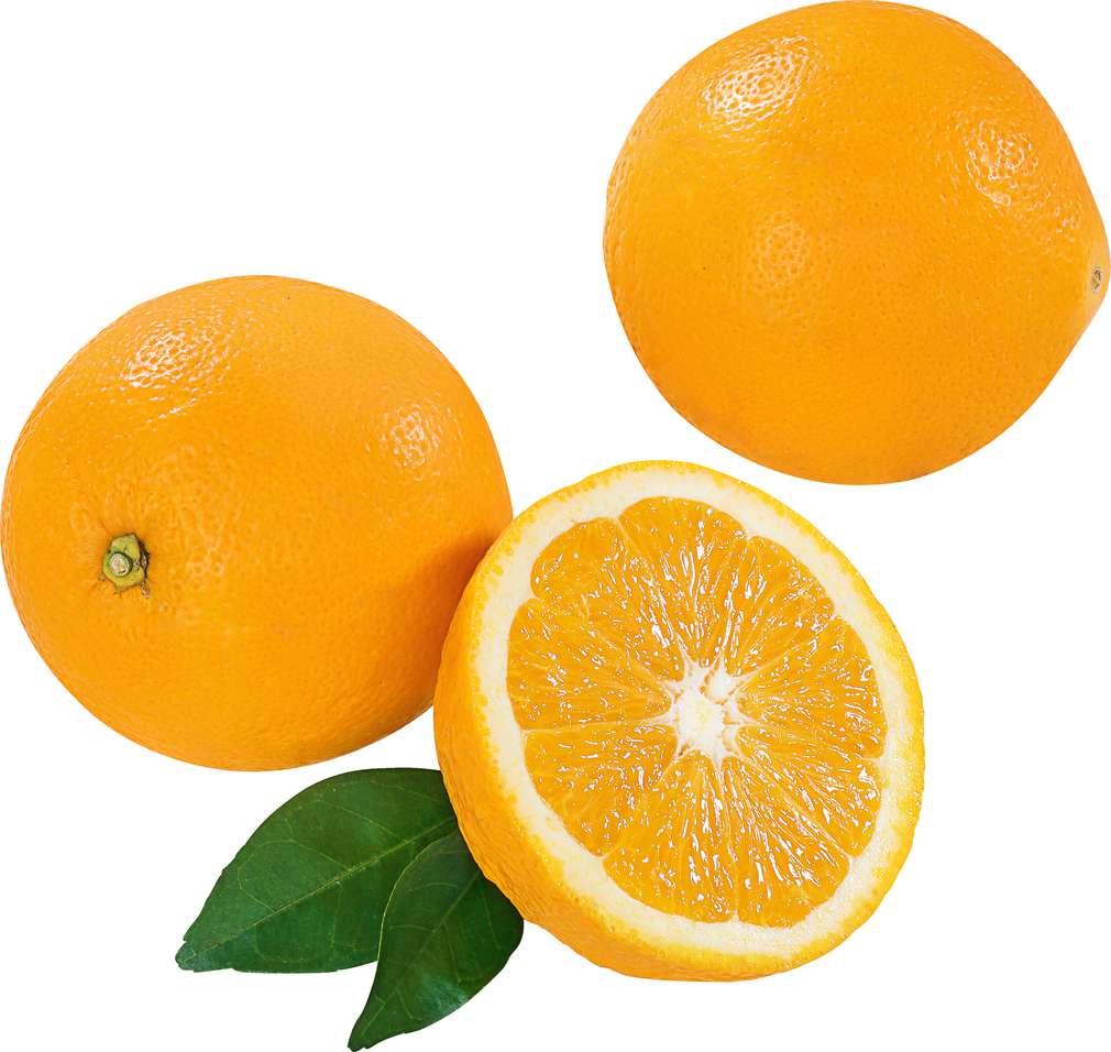 Abbildung des Sortimentsartikels K-Bio Orangen