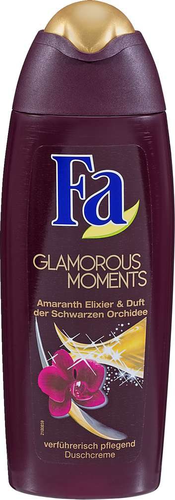 Abbildung des Sortimentsartikels Fa Glamorous Moments 250ml