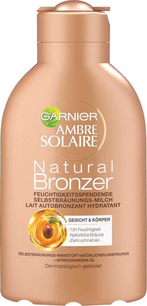 Abbildung des Sortimentsartikels Garnier Ambre Solaire Perfektbräuner 150ml