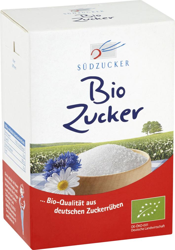 Abbildung des Sortimentsartikels Südzucker Zucker 500g