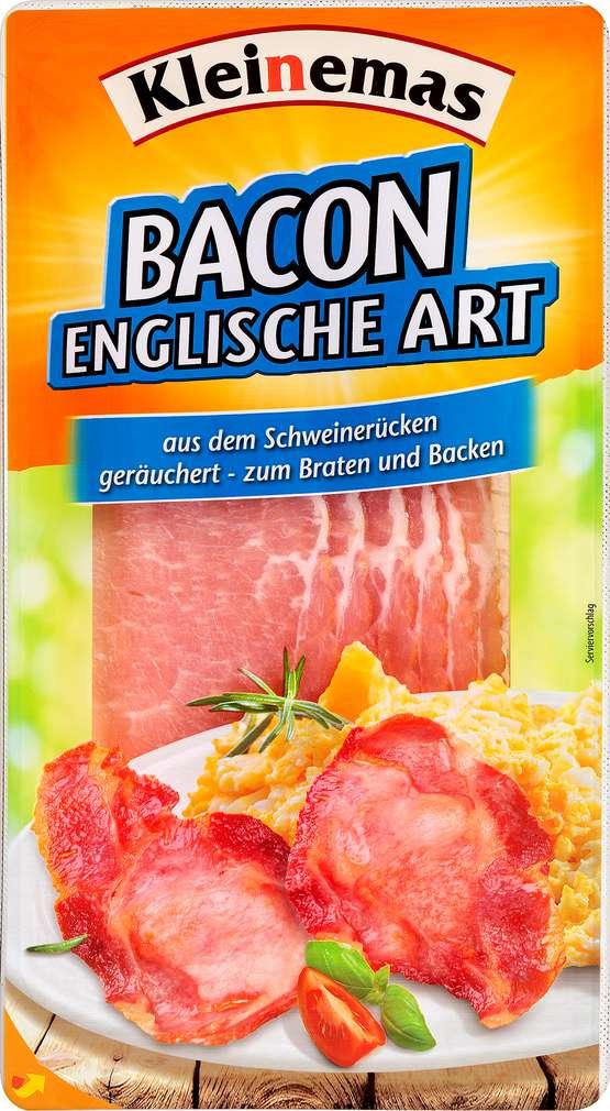 Abbildung des Sortimentsartikels Chantos Bacon englische Art 90g
