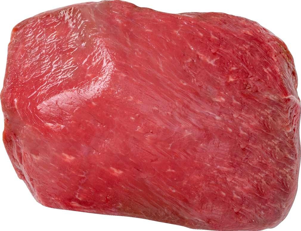 Abbildung des Sortimentsartikels Wertschätze Deutsche Färse Steakhüfte