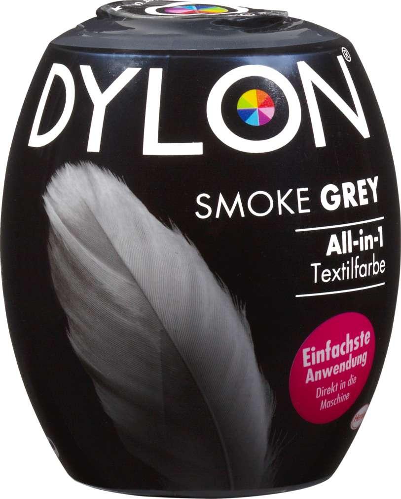 Abbildung des Sortimentsartikels Dylon Smoke Grey 350g