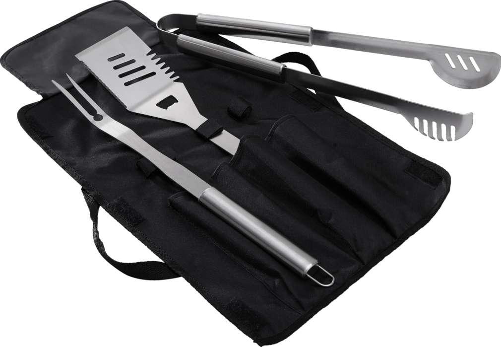 Abbildung des Sortimentsartikels K-Classic Grillbesteck mit Tasche