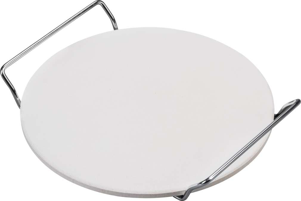 Abbildung des Sortimentsartikels K-Classic Pizzastein 2er-Set