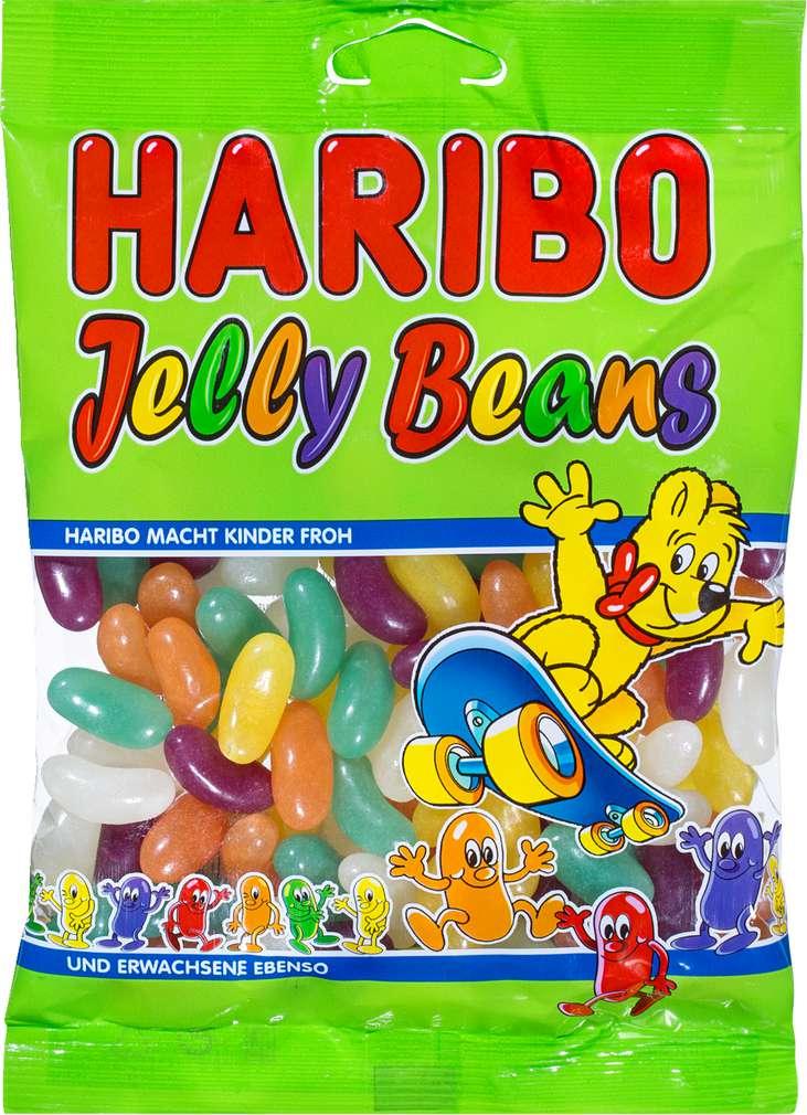Abbildung des Sortimentsartikels Haribo Jelly Beans 175g