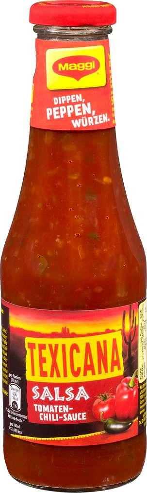 Abbildung des Sortimentsartikels Maggi Texicana Salsa 500ml