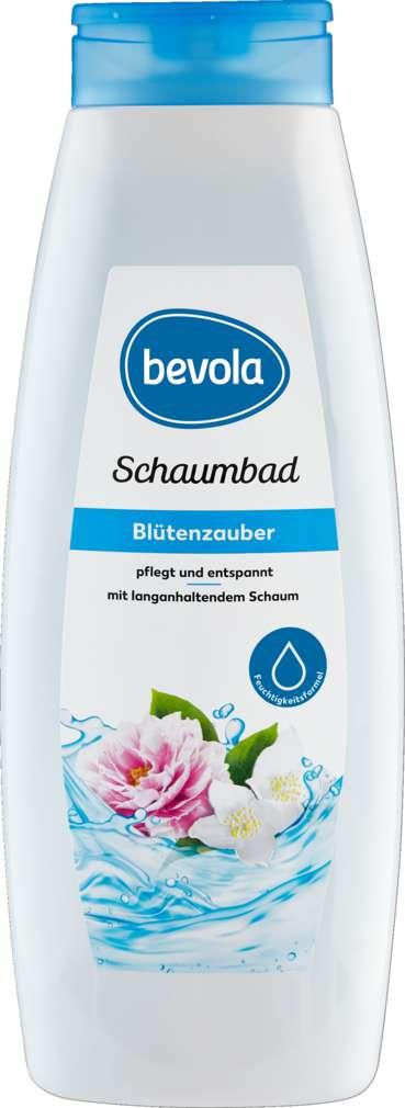 Abbildung des Sortimentsartikels Bevola Schaumbad Blütenzauber 1,0l