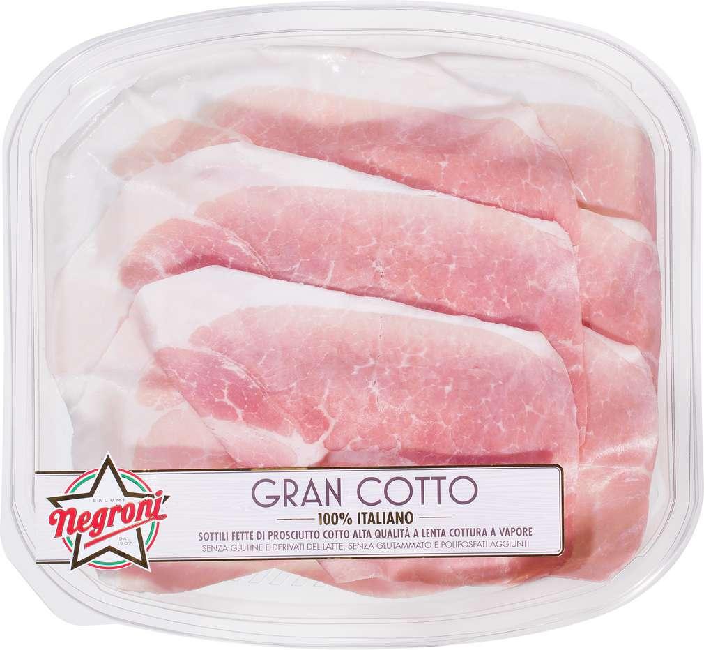 Abbildung des Sortimentsartikels Negroni Gran Cotto 110g